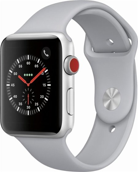 Apple Watch hỗ trợ Cellular